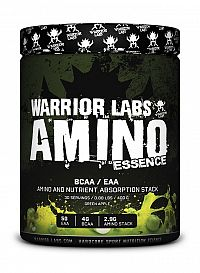 Amino Essence - Warrior Labs 400 g Citrus Fruits