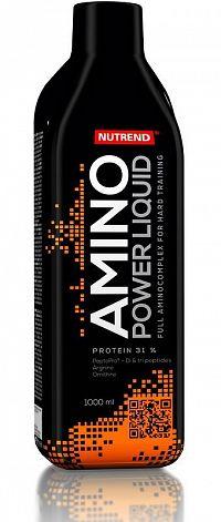 Amino Power Liquid od Nutrend 500 ml