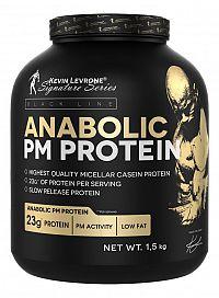 Anabolic PM Protein - Kevin Levrone 1500 g Vanilla