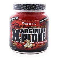 Arginine X-plode - Weider 500 g Exotic-Fruits