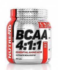 BCAA 4:1:1 od Nutrend 300 tbl.