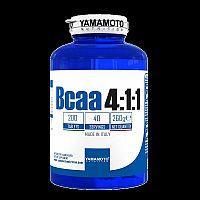 BCAA 4:1:1 - Yamamoto 500 tbl.