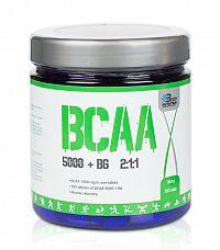 BCAA 5000 + B6 2:1:1 - Body Nutrition  500 tbl.