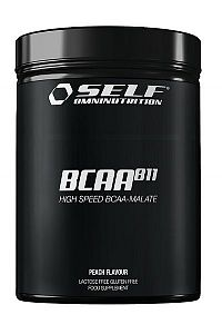 BCAA 811 od Self OmniNutrition 500 g Pear
