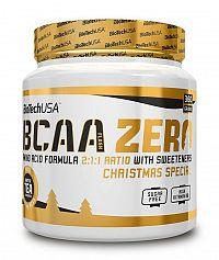 BCAA Flash Zero od Biotech USA 700 g Ľadový čaj+Broskyňa