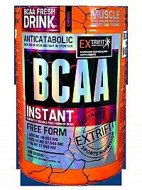 BCAA Instant - Extrifit 300 g Malina