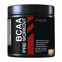 BCAA Pre-Workout od Self OmniNutrition 350 g Pomaranč-Sambuca