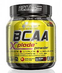 BCAA Xplode - Olimp 500 g Strawberry