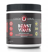 Beast Virus - Czech Virus 395 g Sour Apple + Raspberry