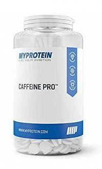 Caffeine Pro - MyProtein 200 tbl.