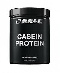 Casein Protein od Self OmniNutrition 1000 g Smotana-Jahoda