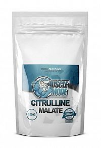 Citrulline Malate od Muscle Mode 500 g Neutrál