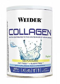 Collagen od Weider 300 g Neutrál