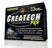 Createch PX9 - All Stars 126 kaps.