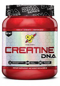 Creatine DNA - BSN 216 g Neutrál
