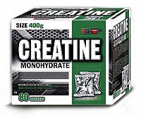 Creatine Monohydrate - Vision Nutrition 400g (80sáčkov)