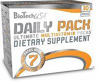 Daily Pack - Biotech USA 30 balíčkov