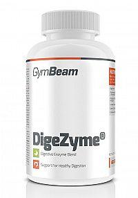 DigeZyme - GymBeam 60 kaps.