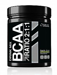 Drink Mix BCAA od Self OmniNutrition 250 g Ľadový čaj broskyňa