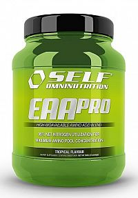 EAA Pro od Self OmniNutrition 500 g Pear