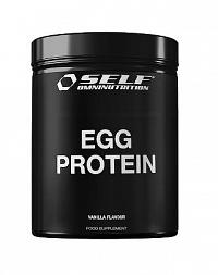Egg Protein od Self OmniNutrition 1000 g Vanilka