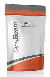 Erythrit - GymBeam 1000 g