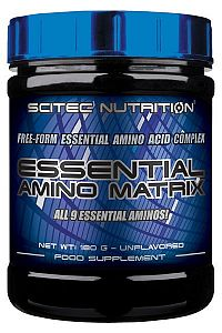 Essential Amino Matrix - Scitec Nutrition 180 g Neutral
