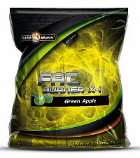 Fat Burner X-1 - Still Mass  600 g Green Apple