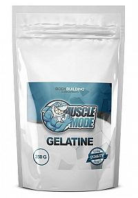 Gelatine od Muscle Mode 250 g Neutrál