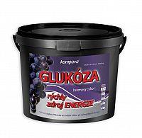 Glukóza - Kompava 2,0 kg