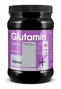 Glutamín - Kompava 500 g