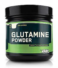 Glutamine Powder - Optimum Nutrition 630 g