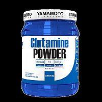 Glutamine Powder - Yamamoto  600 g