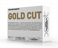 Gold Cut - Sizeandsymmetry 100 kaps.