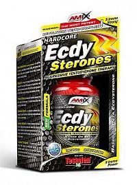 Hardcore Ecdy Sterones - Amix 90 kaps.