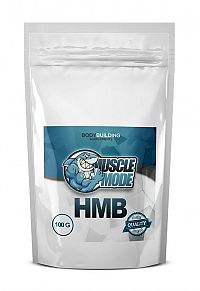 HMB od Muscle Mode 500 g Neutrál