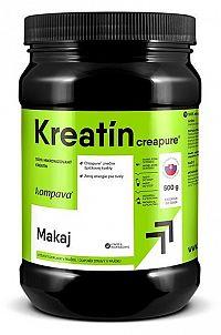 Kreatín - Kompava 500 g Creapure