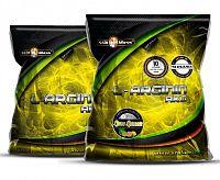 L-Arginin AKG - Still Mass  500 g Lime+Lemon