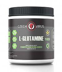 L-Glutamine - Czech Virus 500 g