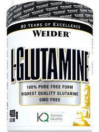 L-Glutamine - Weider 400 g