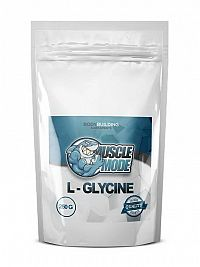 L-Glycine od Muscle Mode 1000 g Neutrál