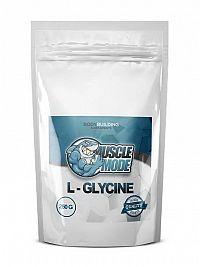 L-Glycine od Muscle Mode 250 g Neutrál