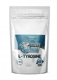 L-Tyrosine od Muscle Mode 500 g Neutrál
