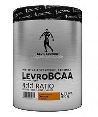 Levro BCAA 4:1:1 - Kevin Levrone 410 g (60 dávok) Lemon