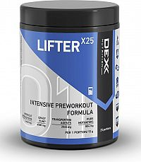 Lifter X25 - Dex Nutrition  375 g Lime