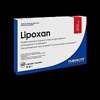 Lipoxan - Yamamoto  40 kaps.
