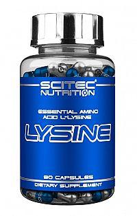 Lysine - Scitec Nutrition 90 kaps.