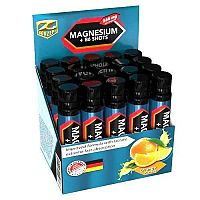 Magnesium + B6 Shots od Z-Konzept  20 x 25 ml. Orange