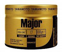 Major - Yamamoto 100 g Cola+Lime
