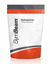 Maltodextrin - GymBeam 1000 g